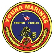 Young Marines Seal