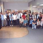 Members of the 2009 Citizen's Academy.